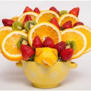 petale de fructe